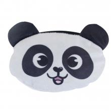 Necessaire shape - panda