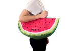 Bolsa térmica shape melancia - desfrute