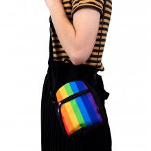 Shoulder bag - colorir