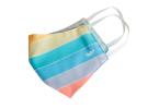Máscara de proteção feminina - cores