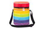 Cooler com alça - cores colorir